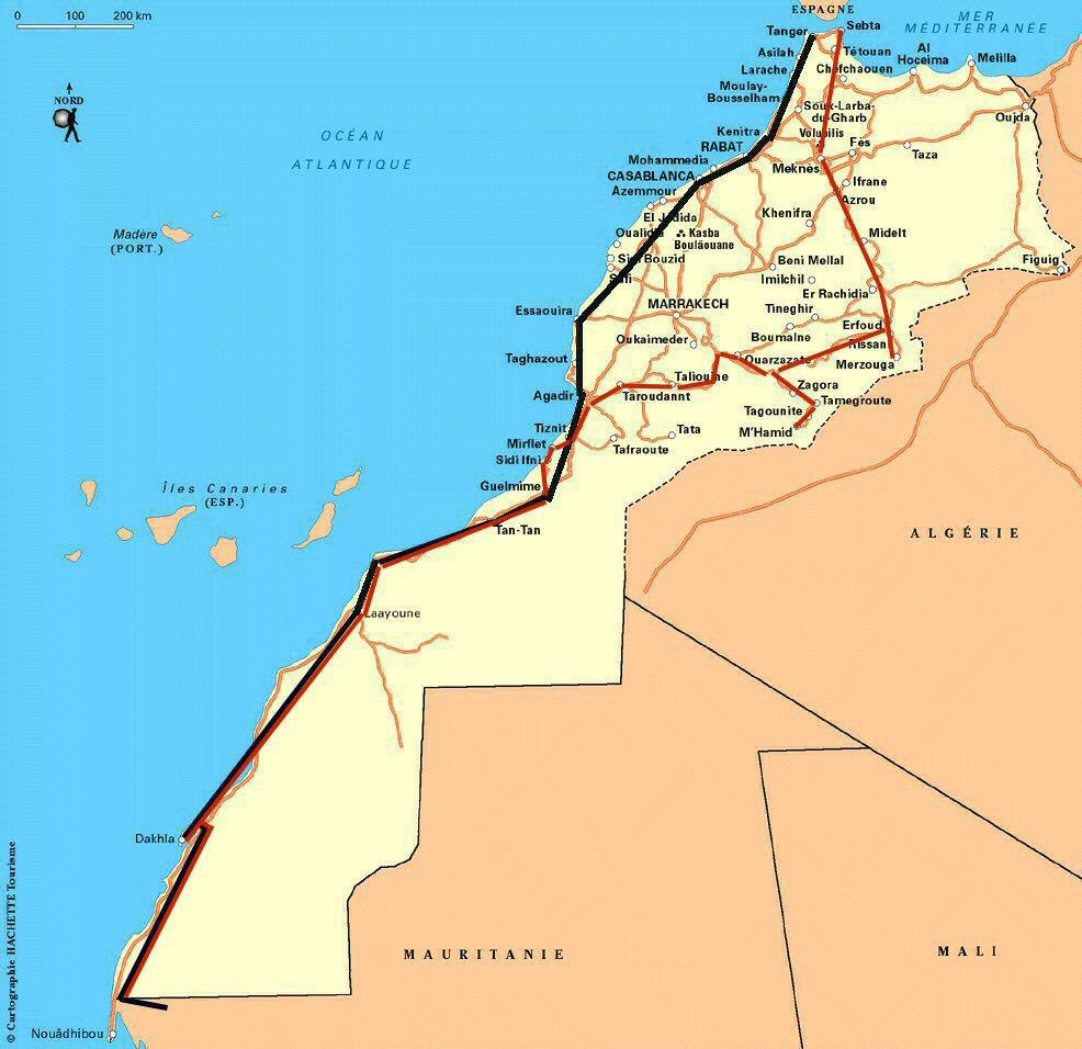 Site de rencontre marocaine