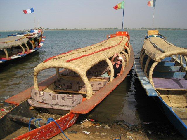 Notre Voyage Au Mali 2010
